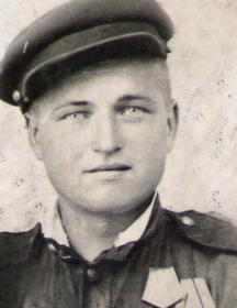 Нагибин Геннадий Гаврилович