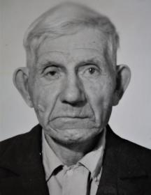 Орехов Тихон Егорович