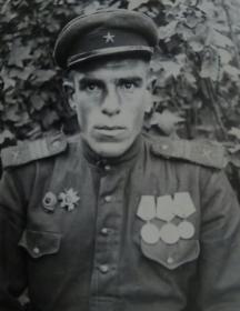 Мамонтов Дмитрий Андреевич