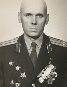 Дивнич Владимир Нестерович