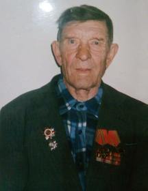 Тютюков Александр Иванович