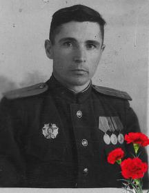 Махмутов Сагман Валетдинович