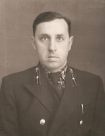 Зорин Борис Александрович