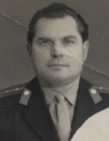 Лычкин Иван Иванович
