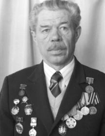 Шекунов Николай Александрович