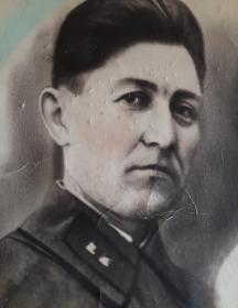 Галиакберов Шамсутдин Мухарамович