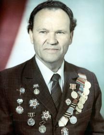 Балашов Тимофей Николаевич