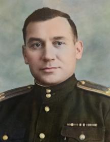 Бовкун Владимир Яковлевич