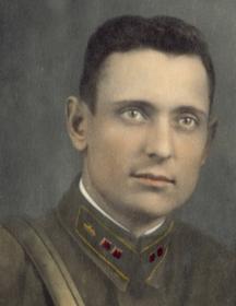 Вишняков Василий Андреевич