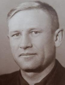 Токарев Михаил Николаевич