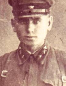 Кочегин Василий Захарович