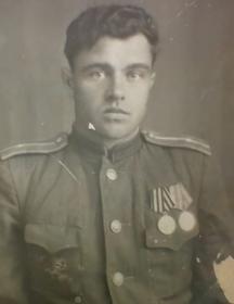 Кваша Иван Артемович