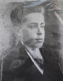 Углев Иван Семенович