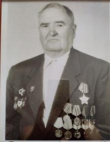 Огнев Андрей Егорович