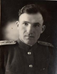 Удовыдченко Алексей Михайлович