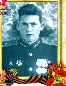 Стрельцов Пётр Иванович
