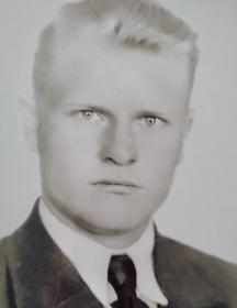 Егоров Николай Егорович