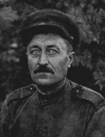 Быртов Василий Иванович