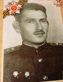 Черняев Александр Георгиевич