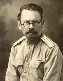 Воронин Николай Васильевич