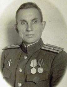 Филин Георгий Афанасьевич