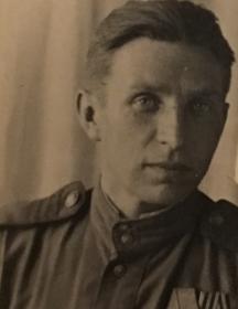 Маров Григорий Кузьмич