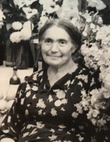Агеева Софья Эльевна