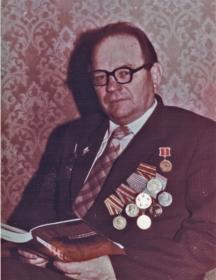 Маслов Владимир Андреевич