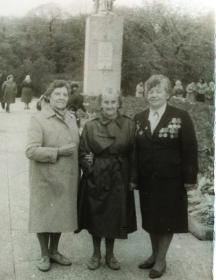 Куроедова Сусана Иосифовна