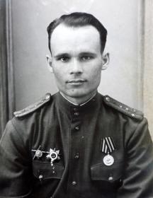 Рузов Пётр Дмитриевич