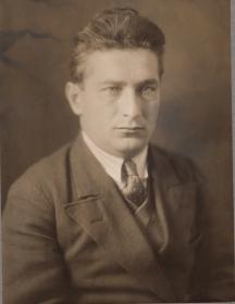 Абалихин Иван Прохорович