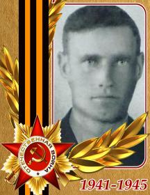 Бухаров Николай Васильевич