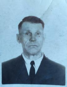 Царёв Павел Васильевич