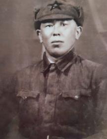 Жумабаев Уалихан