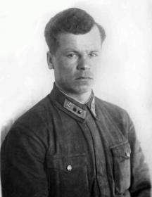 Лихарев Петр Терентьевич