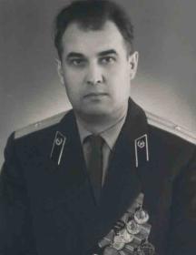 Чесноков Николай Васильевич