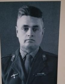 Аксиневич Михаил Герасимович