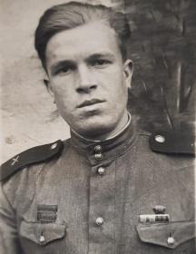 Чуенков Юрий Александрович