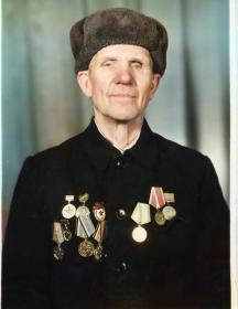 Левчук Алексей Никифорович