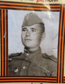 Дьячков Гавриил Гаврилович