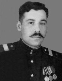 Кондратьев Василий Николаевич
