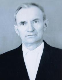 Агапов Алексей Васильевич
