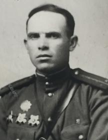 Бокарев Иван Алексеевич