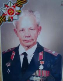 Ганеев Кашиф Галимович