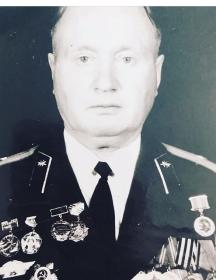 Овсянников Иван Михайлович