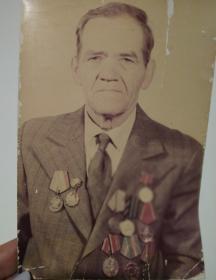Селин Иван Тимофеевич