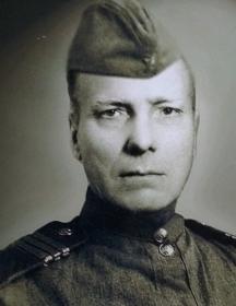 Орлов Яков Максимович