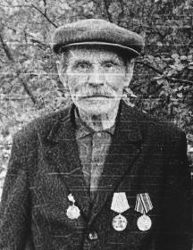 Кашин Андрей Михайлович