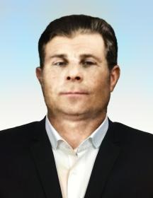Костин Николай Сергеевич