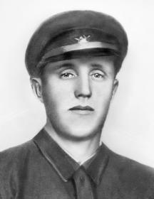 Новожилов Степан Тимофеевич
